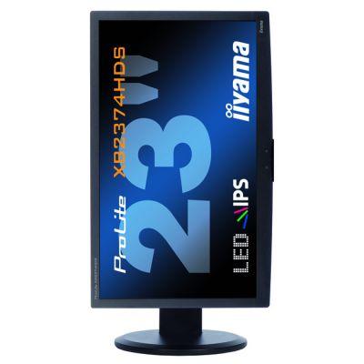 Монитор Iiyama ProLite XB2374HDS-B1