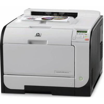 Принтер HP Color LaserJet Pro 300 M351a CE955A
