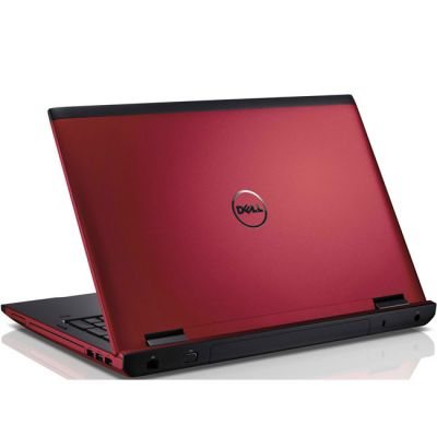 Ноутбук Dell Vostro 3750 Red 3750-9218