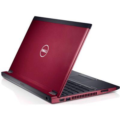 Ноутбук Dell Vostro V131 Red V131-3711