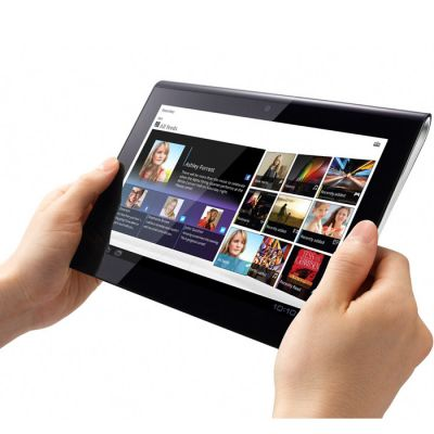 Планшет Sony Tablet S 16Gb + 16Gb sd Card Bundle 3G SGPT114SF