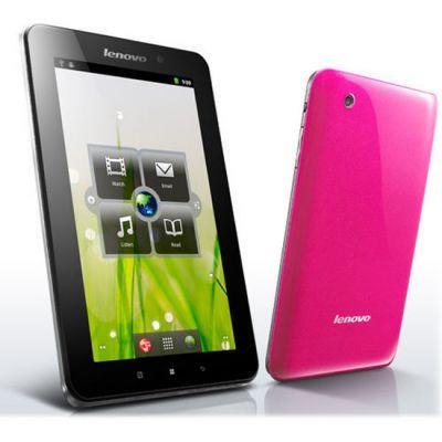 ������� Lenovo IdeaPad Tablet A1-7W16P Pink 59306932 (59-306932)