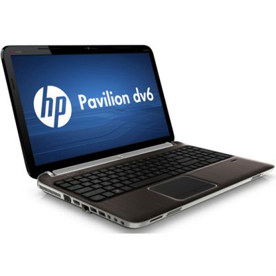 Ноутбук HP Pavilion dv6-6c05er A8U49EA