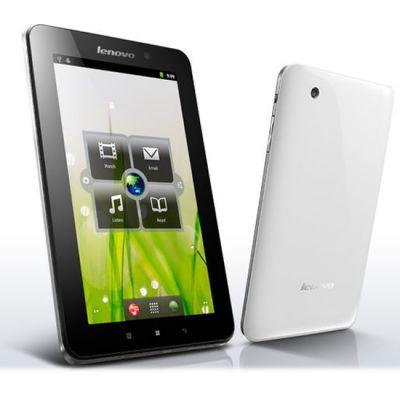 ������� Lenovo IdeaPad Tablet A1-7W16W White 59306957 (59-306957)
