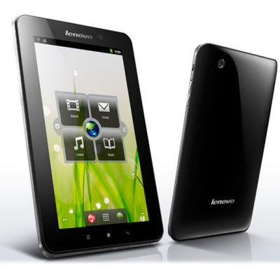 Планшет Lenovo IdeaPad Tablet A1-7W16K Black 59306964 (59-306964)