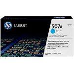 ��������� �������� HP HP 507A Cyan LaserJet Toner Cartridge CE401A