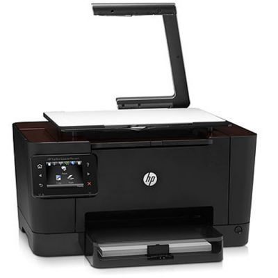 МФУ HP TopShot LaserJet Pro M275 CF040A