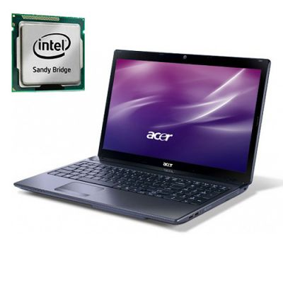 Ноутбук Acer Aspire 5750G-2354G50Mnkk LX.RXP01.001