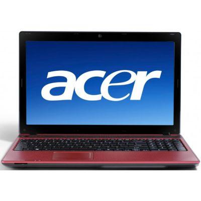 Ноутбук Acer Aspire 5750G-2454G50Mnrr LX.RXQ01.002