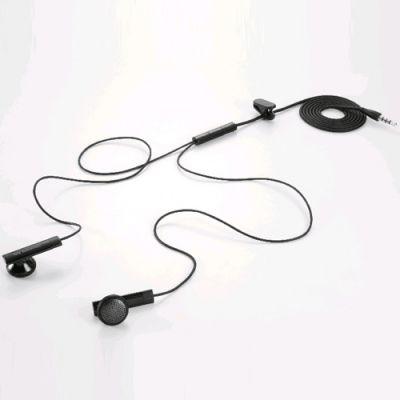Наушники с микрофоном HTC rc E160 (c кнопкой ответа)
