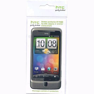Защитная пленка HTC P400 для Desire Z