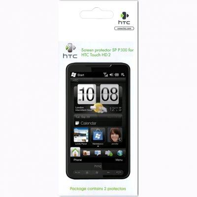 Защитная пленка HTC P300 для HD2 T8585