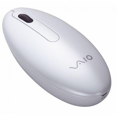 Мышь Bluetooth Sony VAIO лазерная VGP-BMS20/W
