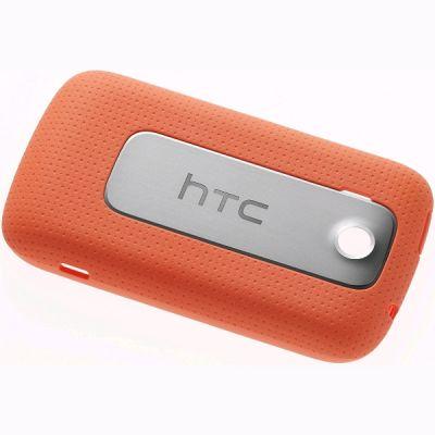 HTC Пластиковая задняя крышка для Explorer (оранжевая)