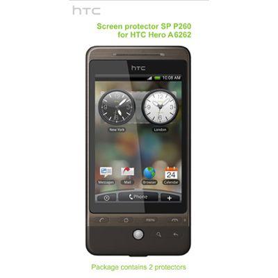�������� ������ HTC P260 ��� Hero