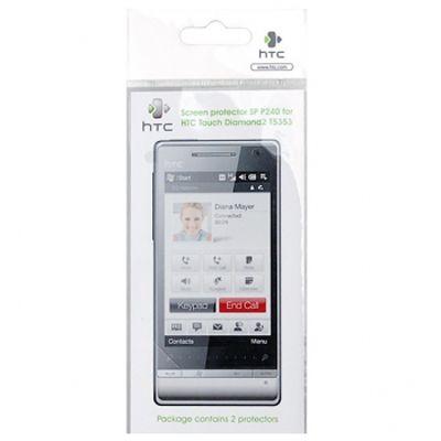 HTC Защитная пленка P240 для Diamond II