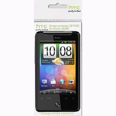 Защитная пленка HTC P355 для Gratia