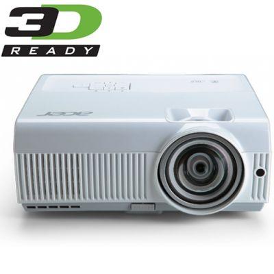 Проектор Acer S1210 EY.JDW05.001