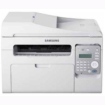 МФУ Samsung SCX-3405F SCX-3405F/XEV