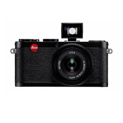 Зеркальный фотоаппарат Leica X1 Black (ГТ Leica)