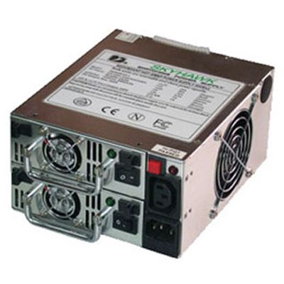 IBM Блок питания ExpSell 675W Redundant Power Supply (x3550 M2,M3/x3650 M2,M3) 49Y3704