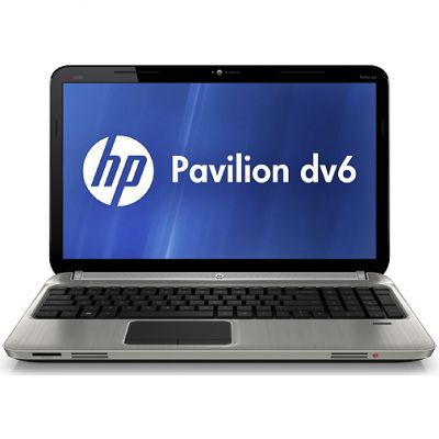 Ноутбук HP Pavilion dv6-6c53er A7N63EA
