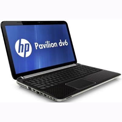 Ноутбук HP Pavilion dv6-6c51er A7N61EA