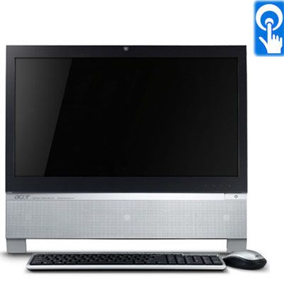 Моноблок Acer Aspire Z5761 PW.SGYE2.002