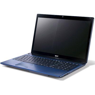 Ноутбук Acer Aspire 5560-433054G50Mnbb LX.RNW01.005