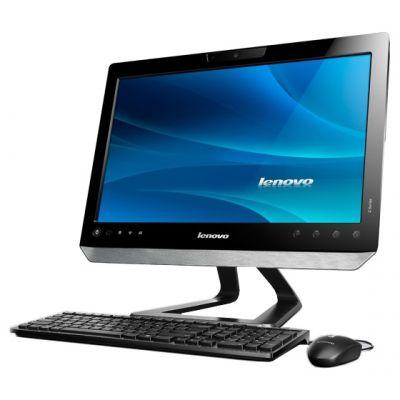 Моноблок Lenovo IdeaCentre C320A1-I32124G500DK 57303633 (57-303633)