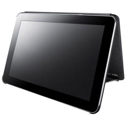 Чехол Samsung для Galaxy Tab P7300 Black EFC-1C9NBECSTD