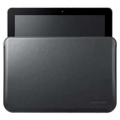 Чехол Samsung для Galaxy Tab P7300 Black EFC-1C9LBECSTD