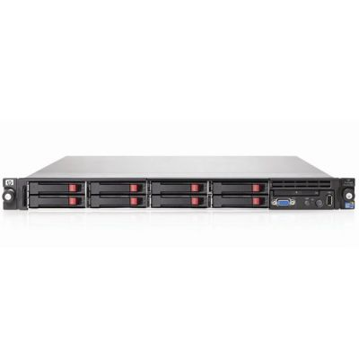 Сервер HP ProLiant DL360 G7 470065-544