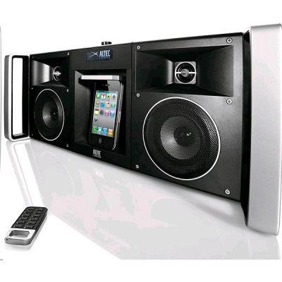 ������������ ������� Altec Lansing ��� iPhone/iPod Octiv Air, ������������ ������� + ��� �������, FM-����� IMT810EUK