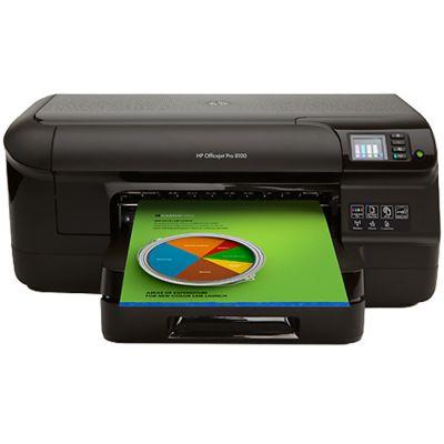������� HP Officejet Pro 8100 N811a CM752A
