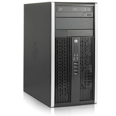 Настольный компьютер HP 6200 Pro MT XY252EA