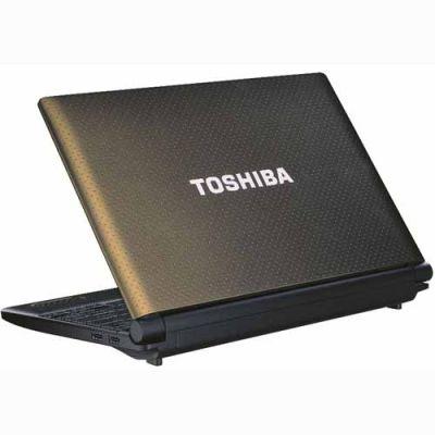 Ноутбук Toshiba NB550D-A1T PLL5FR-03302KRU