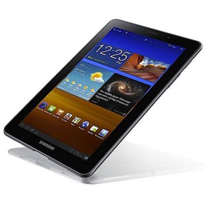 Планшет Samsung Galaxy Tab 7.7 P6800 16Gb Silver GT-P6800LSASER