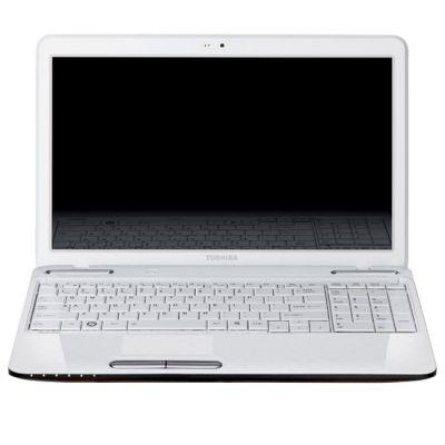 Ноутбук Toshiba Satellite L755-A2W PSK2YR-0EJ031RU