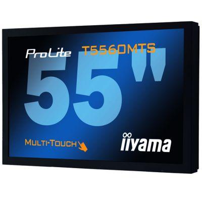Монитор Iiyama ProLite T5560MTS-B1