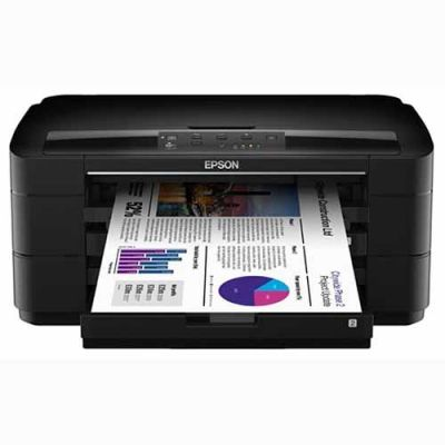 Принтер Epson WorkForce WF-7015 C11CB59311