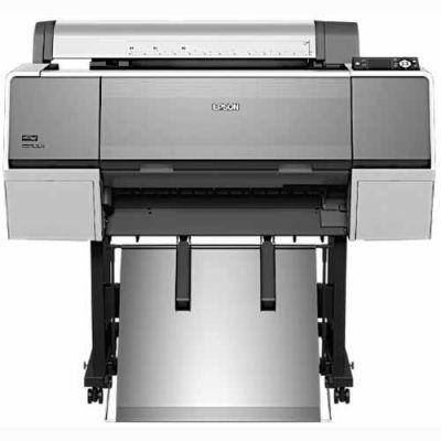 Принтер Epson Stylus Pro 7900 Std C11CA12001A0