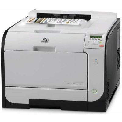 Принтер HP Color LaserJet Pro 400 M451dw CE958A