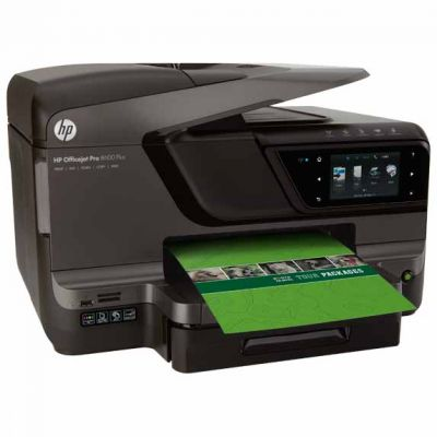 МФУ HP Officejet Pro 8600 Plus CM750A