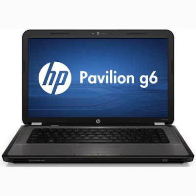 Ноутбук HP Pavilion g6-1350er A7Q47EA