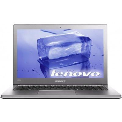 Ультрабук Lenovo IdeaPad U300s Graphite Grey 59318378 (59-318378)