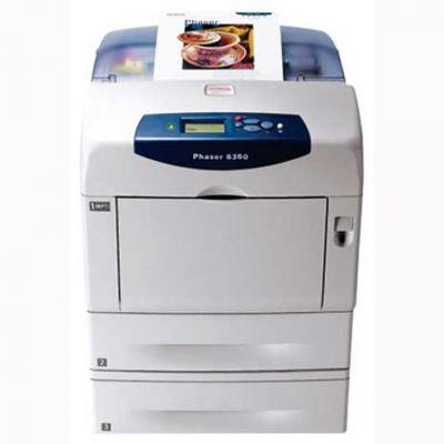 Принтер Xerox Phaser 6360DX 6360V_DB