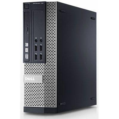 Настольный компьютер Dell OptiPlex 790 SFF X107900104R