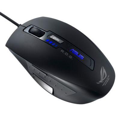 ���� ��������� ASUS GX850 Black 90-XB2Y00MU00000-