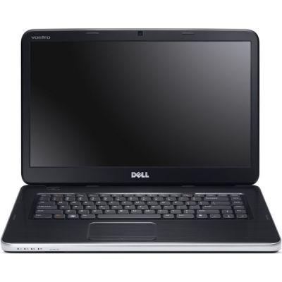 Ноутбук Dell Vostro 1540 Black 1540-6896